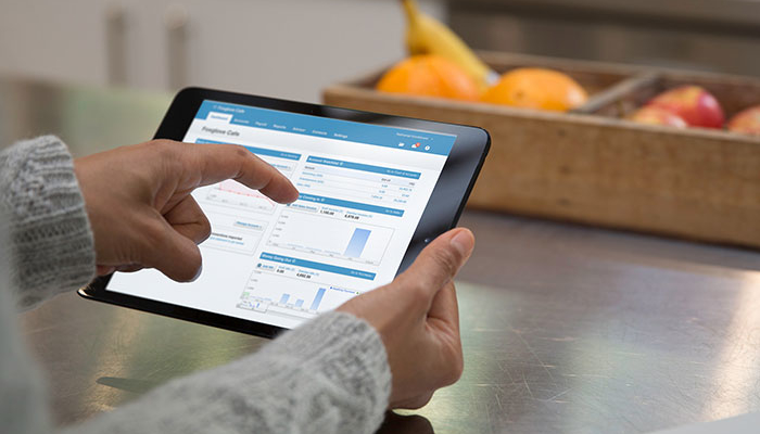 Use Xero accounting software with KLM Accountants.