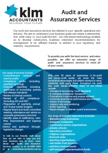 Audit-Fact-Sheet