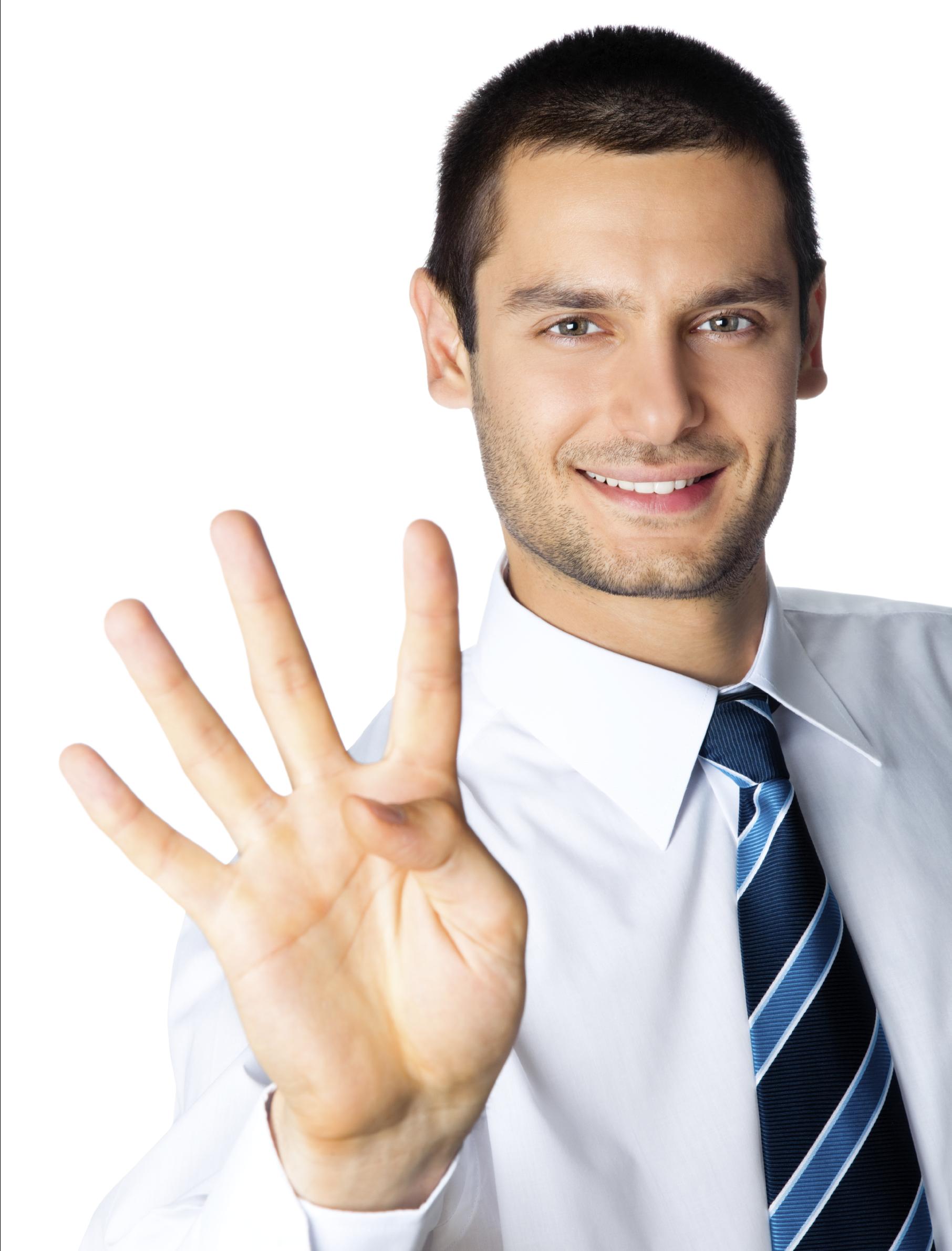 Картинка с мужиком который показывает пальцем