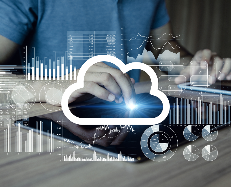 Cloud accounting software for small business
